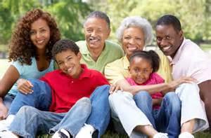 for parents families paul black