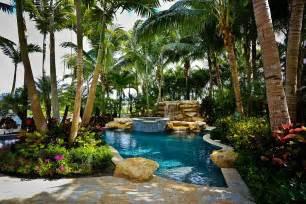 Key West Style Home Decor Image