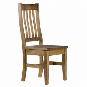 Schoolhouse Chair With Wood Seat The Living Lab - Huge