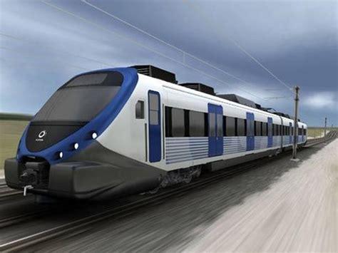 tren de la costa moderna red ferroviaria unira el callao