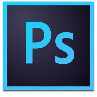 Photoshop Icon Cs6 Cc Cloud Creative Adobe