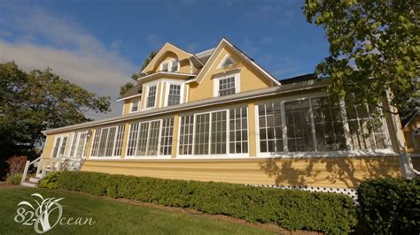 ocean luxury vacation home kennebunkport maine