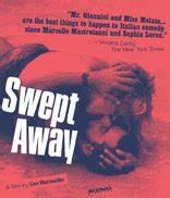 Swept Away Blu-ray