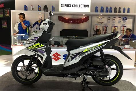 Suzuki Nex Ii Modification by Suzuki Nex Ii Dijual Quot Murah Quot Berikut Daftar Harganya