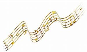 Colorful Music Notes In A Line | Clipart Panda - Free ...