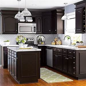 25 best ideas about lowes kitchen cabinets on pinterest for Best brand of paint for kitchen cabinets with white wood candle holders