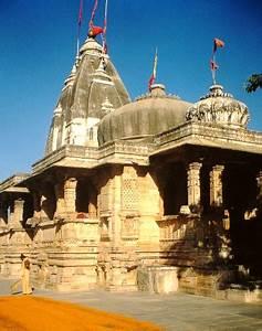 Kalika-Mata-Tempel