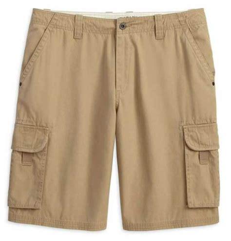 khaki colored cargos harley davidson 174 s cargo shorts khaki colored 10 5