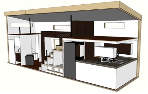 floor plans small homes tiny house plans home architectural plans