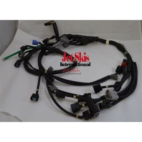 32101 hw1 680 injector and ignition coil sub harness jet
