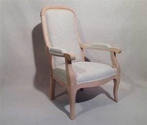 Fauteuil Voltaire Moderne : fauteuil voltaire enfant droit les beaux si ges de france ~ Teatrodelosmanantiales.com Idées de Décoration