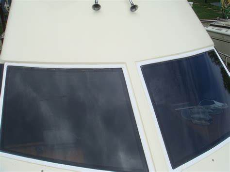 Boat Windshield Frame Paint by Aluminum Frame Windows For Boats Louisiana Brigade