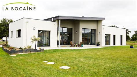 maisons modernes d architecte maison d architecte en vend 233 e 85 la bocaine