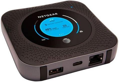 best mobile hotspots at t nighthawk lte mobile hotspot router 6420b best buy