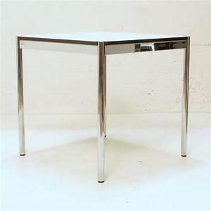 Ikea Tisch Quadratisch : ikea tisch quadratisch wei ~ Markanthonyermac.com Haus und Dekorationen
