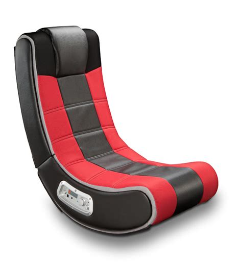 v rocker gaming chair x rocker sound chairs don t just sit there start rocking