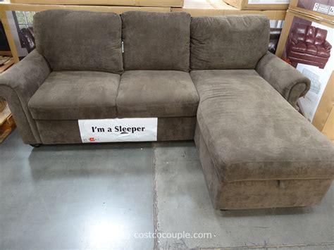 costco sofas sectionals sectional sleeper sofa costco cleanupflorida com