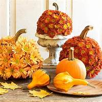 thanksgiving table centerpieces 35 Awesome Thanksgiving Centerpieces | DigsDigs