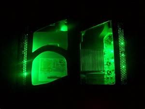 Handmade Custom Xbox 360 Console by CUSTOMNESGUY video ...