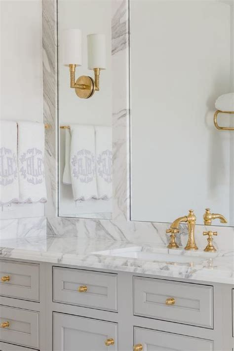 Inset Bathroom Mirror by Sconces Mounted On Bathroom Mirror Design Ideas