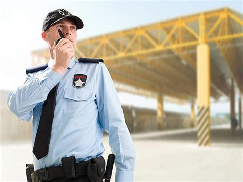 unarmed security guard jobs employment icssindia