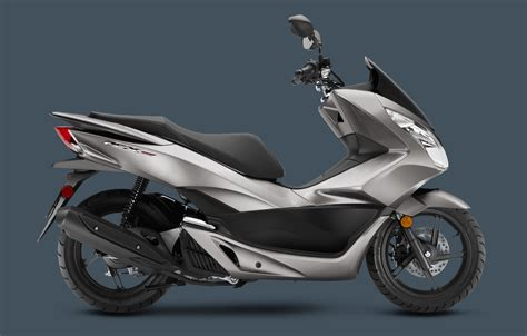 2018 Honda Pcx150 Review