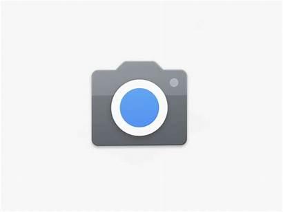 Camera Icon Animation 2d Dribbble App Cc