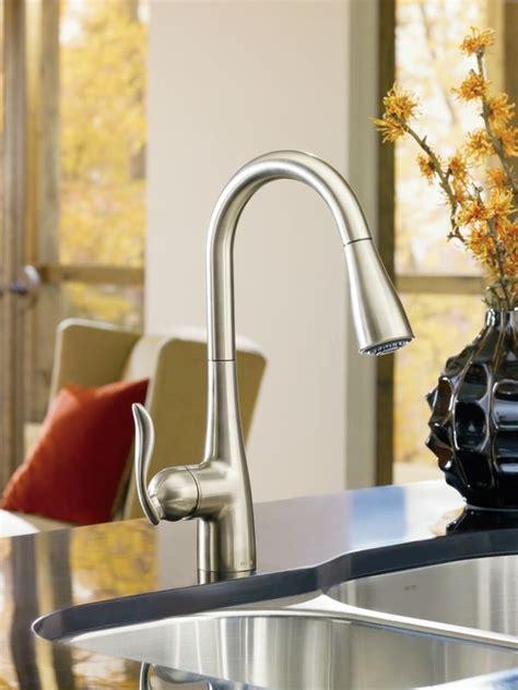 Moen Arbor Kitchen Faucet 7594 by Moen 7594 Kitchen Faucet Build