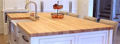 chopping block kitchen island keeping your butcher block clean and sanitary j aaron
