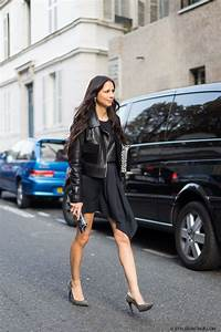 Paris FW SS2014: Melanie Huynh