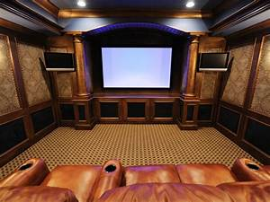Home Cinema Room : 8 dreamy high end home theaters diy ~ Markanthonyermac.com Haus und Dekorationen