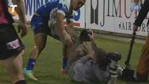 Métier De Photographe : video insolite le difficile m tier de photographe de rugby en nrl le rugbynist re ~ Farleysfitness.com Idées de Décoration