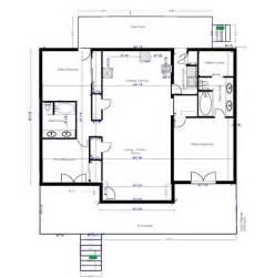 one story log home floor plans rustic retreat cabin greer arizona