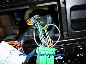1996 Honda Civic Wiring Diagram Radio