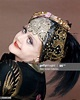 English actress Angela Lansbury as Salome Otterbourne in ...