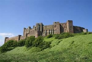 20 Magnificent English Castle Photographs