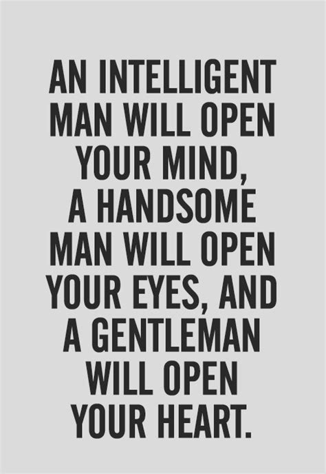 GENTLEMAN QUOTES image quotes at hippoquotes.com