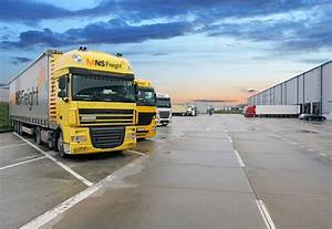 Fast Road Freight Services in Sheffield | MNS Freight