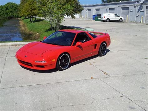 Acura Nsx 1991 Jdm by 1991 Acura Nsx 28 000 Possible Trade 100532058 Custom