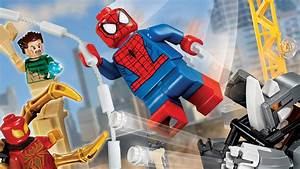Marvel Superheroes Lego Wallpaper Images - Wallpaper And ...