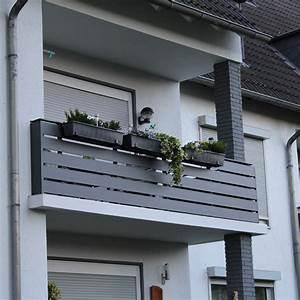Fassadenpaneele Kunststoff Hornbach : balkonverkleidung kunststoff paneele balkonverkleidung aus kunststoff selbst anbringen ~ Watch28wear.com Haus und Dekorationen
