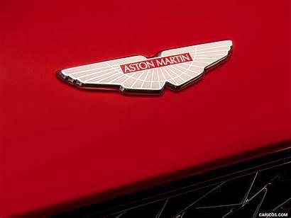 Zagato Aston Vanquish Martin Concept Badge Ipad
