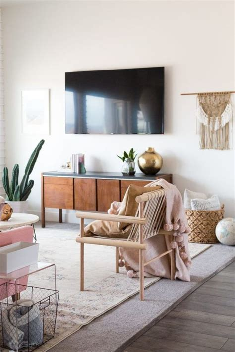 This past 5 week was pretty exhausting but also very fun because i got to makeover an entire room. 6 Boho living room spaces that will wow you this fall ...