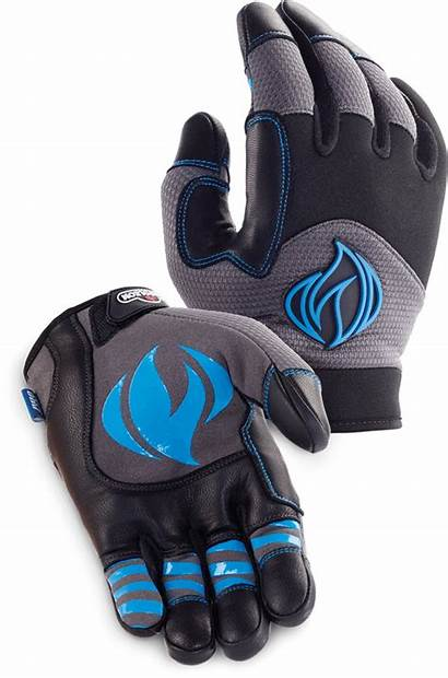 Gloves Napoleon Multi Touchscreen Smart Vestimentaires Rib