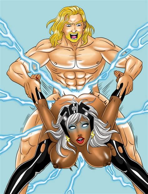 thor vs storm rule34 sorted by position luscious