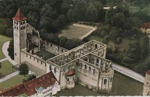 Möbel Bad Hersfeld : bad hersfeld ruine der stiftskirche fliegeraufnahme ~ A.2002-acura-tl-radio.info Haus und Dekorationen