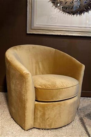 elizabeth swivel chair bernhardt interiors luxe home