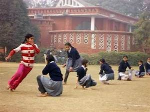 What are some traditional Indian games still played by ...