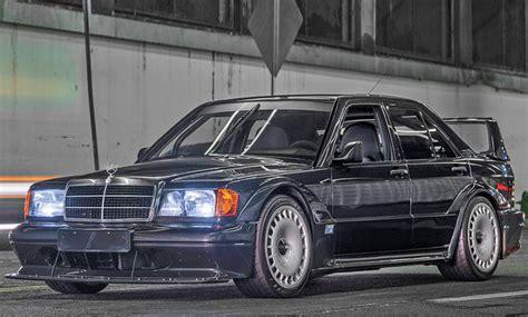 mb w124 kaufen mercedes 190 e 2 5 16 evolution ii verkauf update autozeitung de