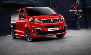 Peugeot Expert Traveller : clin d 39 il le peugeot traveller en mode gti forum ~ Gottalentnigeria.com Avis de Voitures